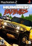 Hummer Badlands boxshot