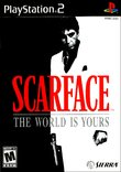 Scarface: The World is Yours boxshot