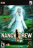 Nancy Drew: The Haunting of Castle Malloy boxshot