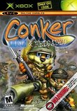 Conker: Live and Reloaded boxshot
