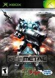 Gunmetal boxshot