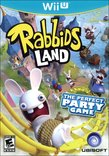 Rabbids Land boxshot