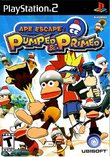 Ape Escape: Pumped & Primed boxshot