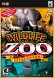 Wildlife Zoo boxshot