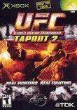 UFC: Tapout 2 boxshot