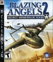Blazing Angels 2: Secret Missions of WWII boxshot