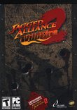 Jagged Alliance 2: Wildfire boxshot