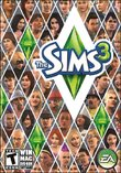 The Sims 3 boxshot