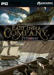 East India Company: Privateer boxshot