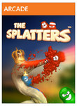 The Splatters boxshot