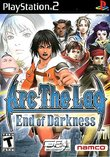 Arc the Lad: End of Darkness boxshot