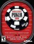 World Series of Poker 2008: Battle for the Bracelets boxshot