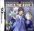 Trauma Center: Under the Knife 2 boxshot