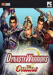 Dynasty Warriors Online boxshot