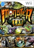 Monster Lab boxshot