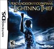 Percy Jackson and the Olympians: The Lightning Thief boxshot