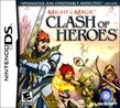 Might & Magic: Clash of Heroes boxshot