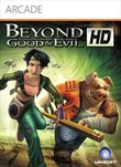 Beyond Good & Evil HD boxshot