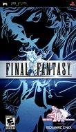 Final Fantasy boxshot