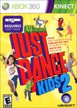 Just Dance Kids 2 boxshot