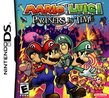 Mario & Luigi: Partners in Time boxshot