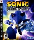 Sonic Unleashed boxshot