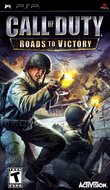 Call of Duty: Roads to Victory boxshot