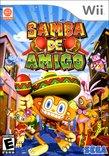 Samba De Amigo boxshot