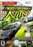 Need for Speed Nitro boxshot