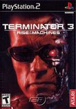 Terminator 3: Rise of the Machines boxshot