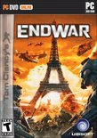 Tom Clancy's EndWar boxshot