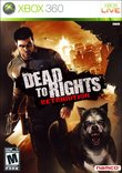 Dead to Rights: Retribution boxshot