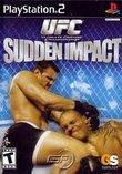 UFC: Sudden Impact boxshot