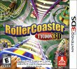 Rollercoaster Tycoon 3D boxshot