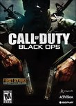 Call of Duty: Black Ops (Mac) boxshot