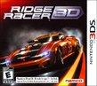 Ridge Racer 3D boxshot