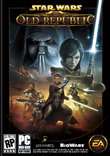 Star Wars: The Old Republic boxshot