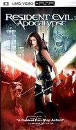 Resident Evil: Apocalypse boxshot
