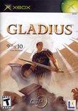 Gladius boxshot