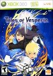 Tales of Vesperia boxshot