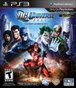 DC Universe Online boxshot