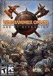 Warhammer Online: Age of Reckoning boxshot