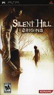 Silent Hill Origins boxshot