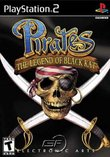 Pirates: The Legend of Black Kat boxshot