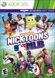 Nicktoons MLB boxshot