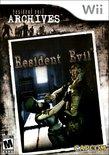 Resident Evil Archives: Resident Evil boxshot
