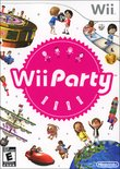 Wii Party boxshot