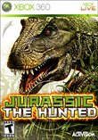 Jurassic: The Hunted boxshot