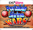 Portable Shrine Wars boxshot