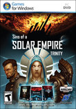 Sins of a Solar Empire: Trinity boxshot